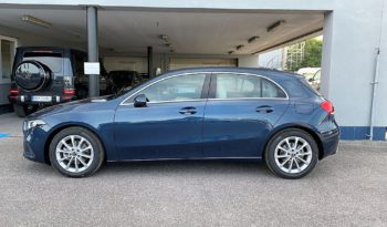 MERCEDES-BENZ A 180 d hatchback full