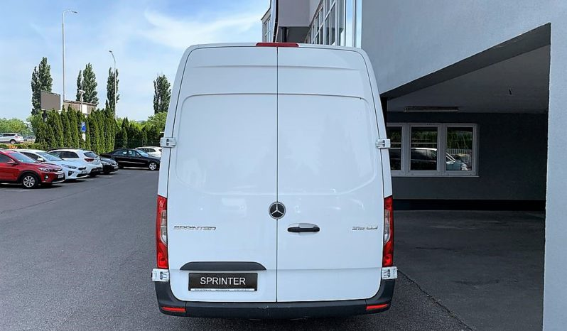 MERCEDES-BENZ 316 KA 4X2 4325316 CDI full