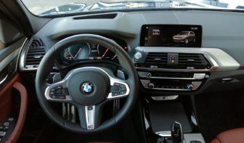 BMW X3 M40i full
