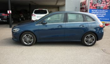 MERCEDES-BENZ B 180 d full