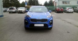 KIA SPORTAGE 1,6 CRDi GOLD 4WD AT7