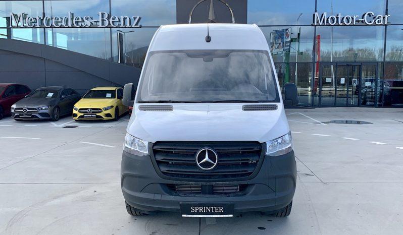 MERCEDES-BENZ Sprinter Skriň. Dodávka 319 CDI full